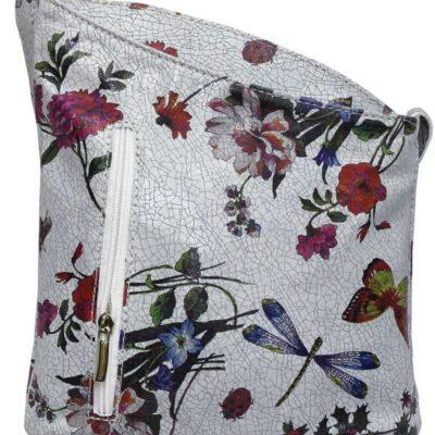 Butterfly shoulder handbag