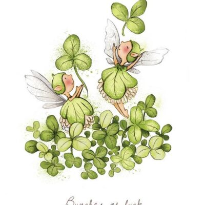 Bunches of Luck