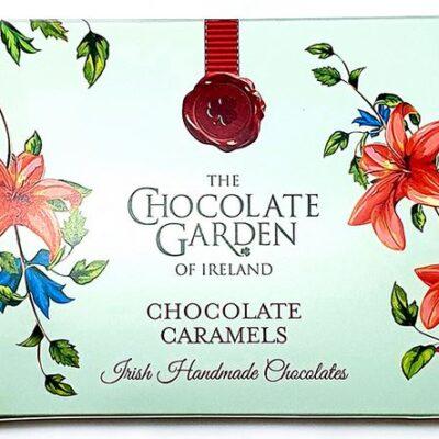 caramels gift box