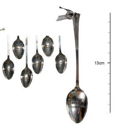 Love Spoon Traidtional