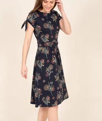 Meadow Flower Dress