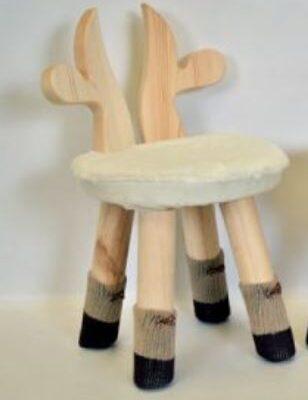 Elk seat